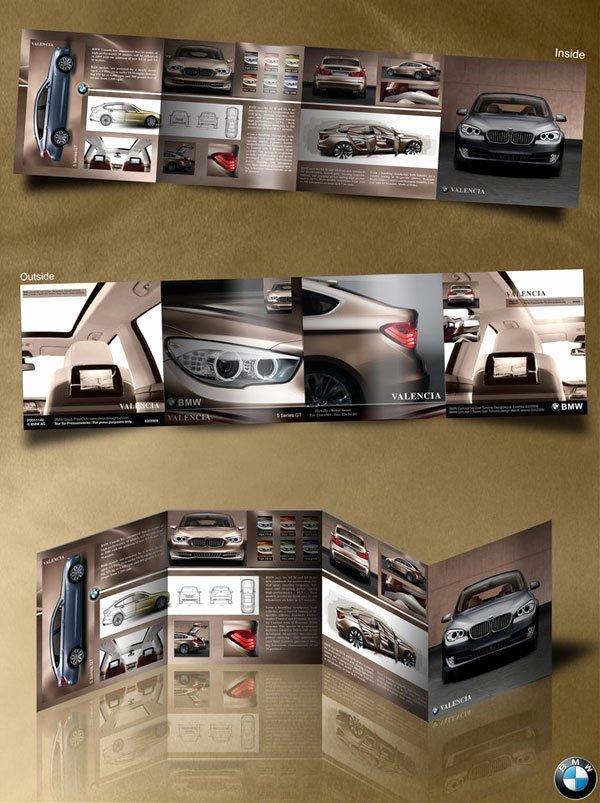 Quad Fold Brochure Template Luxury Beautiful Red Bi Fold Brochure Design Inspiration – All Design
