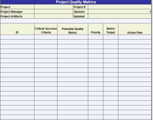 Quality Control Template Excel Awesome Quality Control Template Excel