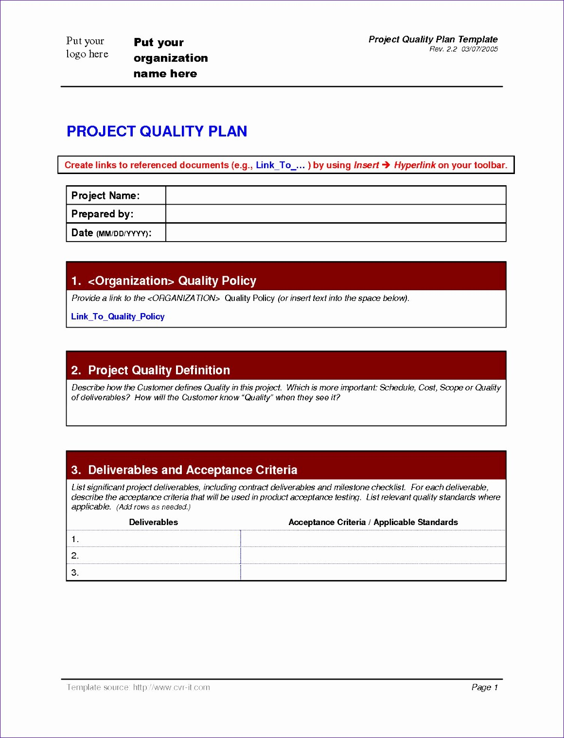 Quality Control Template Excel Luxury 10 Quality Control Plan Template Excel Exceltemplates