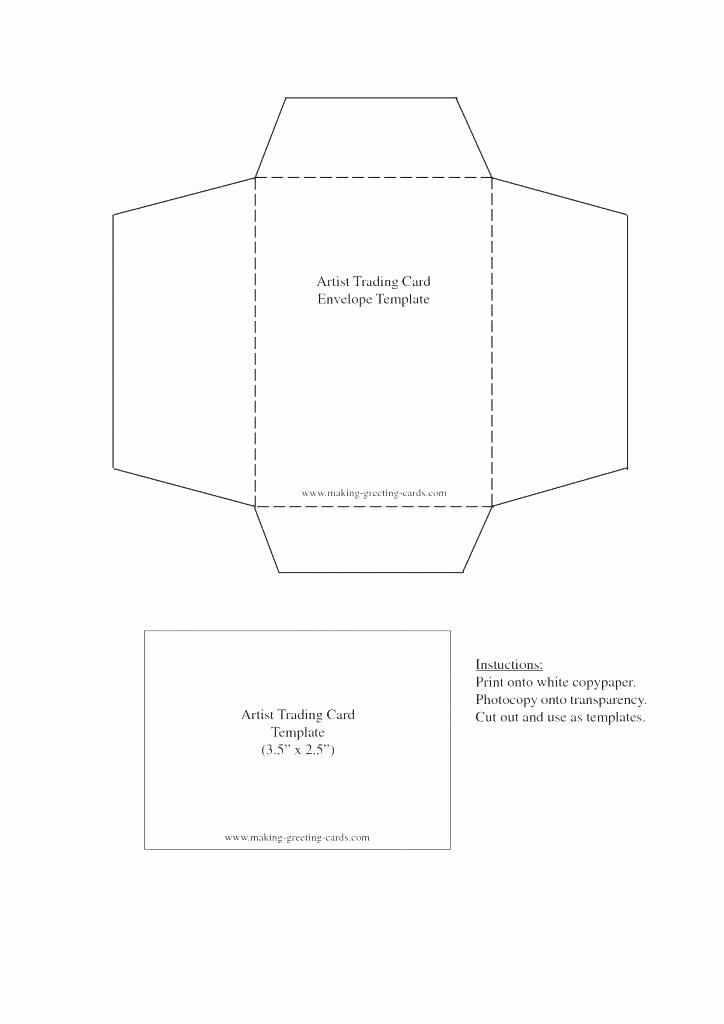 Quarter Fold Card Template Beautiful Quarter Fold Card Template Full Size Baby Shower