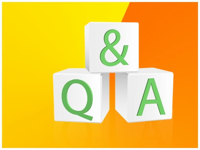 Question and Answer Template Luxury Secondary Utilities Resources
