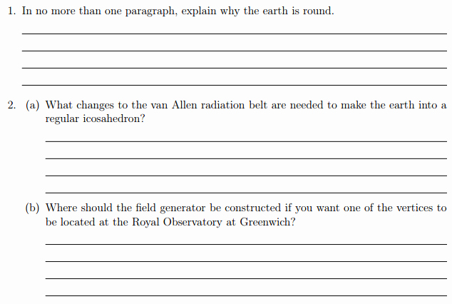Questions and Answers Template Best Of tools is there A Powerful Exam Template that Doesn T