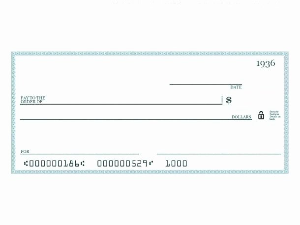 Quickbooks Check Template Word New Check Voucher Template Sample Payment Voucher