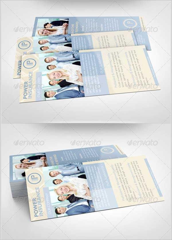 Rack Card Template Word Elegant 8 Sample Rack Card Templates
