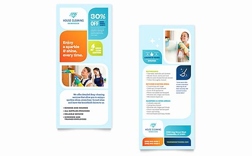 Rack Card Template Word Elegant Free Rack Card Template Download Word & Publisher Templates