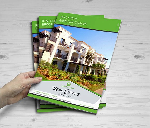 Real Estate Brochure Template Best Of 10 Real Estate Brochures