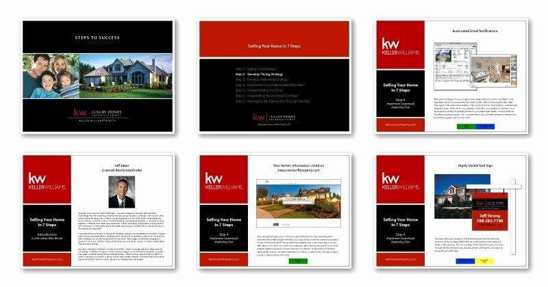 Realtor Listing Presentation Template Fresh Mercial Real Estate Listing Presentation Template
