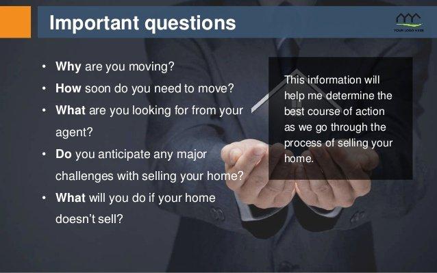 Realtor Listing Presentation Template Lovely Real Estate Listing Presentation Template