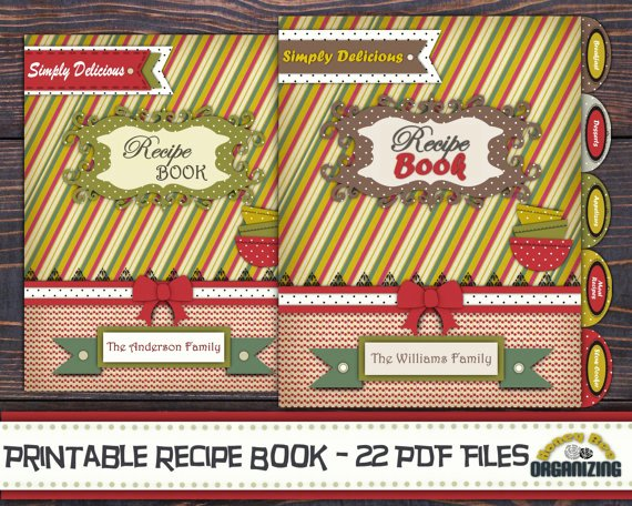Recipe Book Cover Template Beautiful Shop Book Template Ideas for Self Publishing Authors