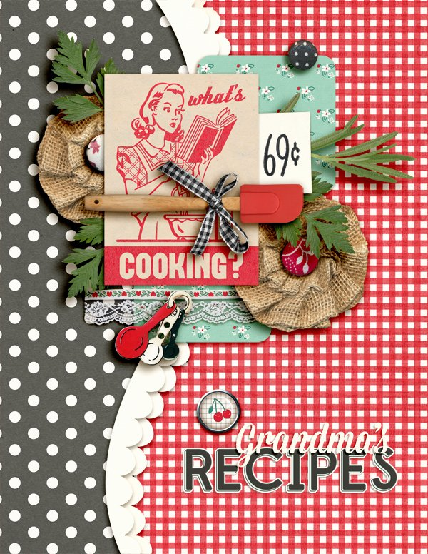 Recipe Book Cover Template Lovely May Template Freebie – Amber Labau Designs