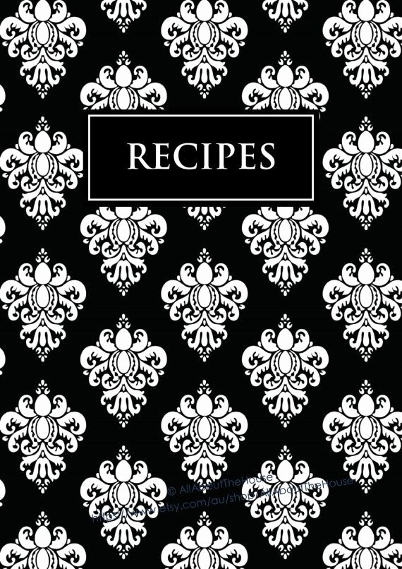 Recipe Book Cover Template Luxury Editable Recipe Binder Printables Recipe Sheet Recipe Card