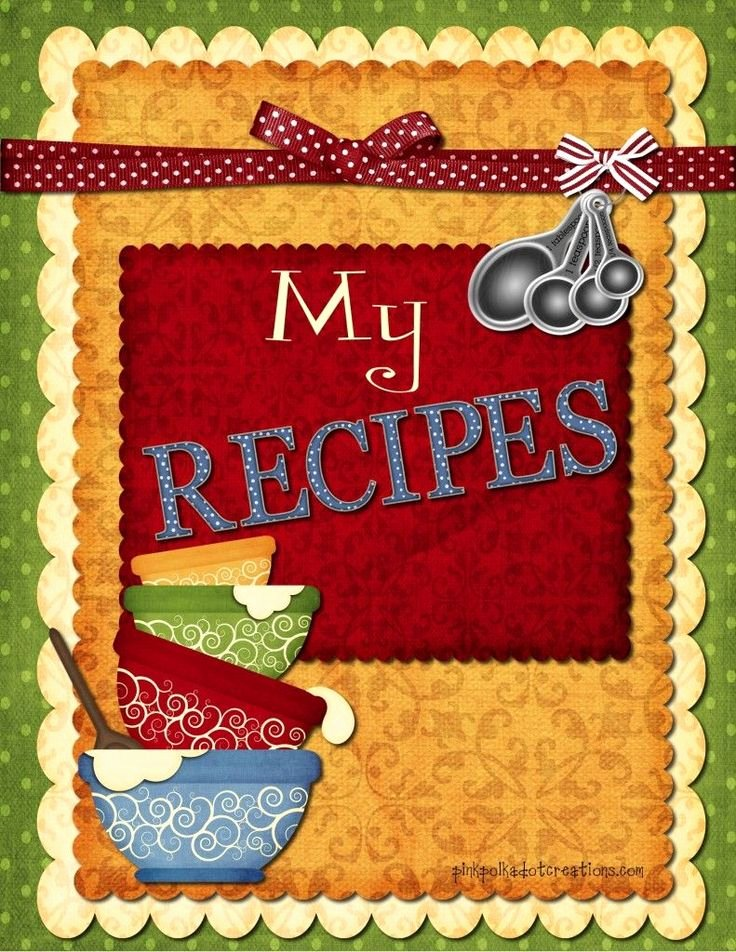 Recipe Book Cover Template Unique 1000 Ideas About Binder Cover Templates On Pinterest
