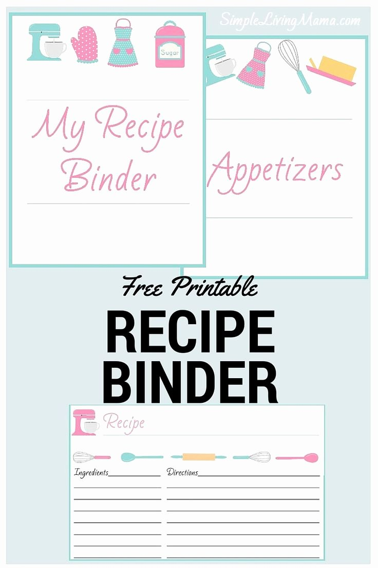 Recipe Book Template Pages Best Of 25 Best Ideas About Family Recipe Book On Pinterest