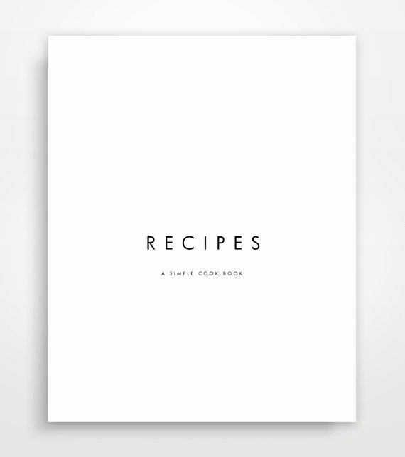 Recipe Book Template Pages Best Of Shop Book Template Ideas for Self Publishing Authors