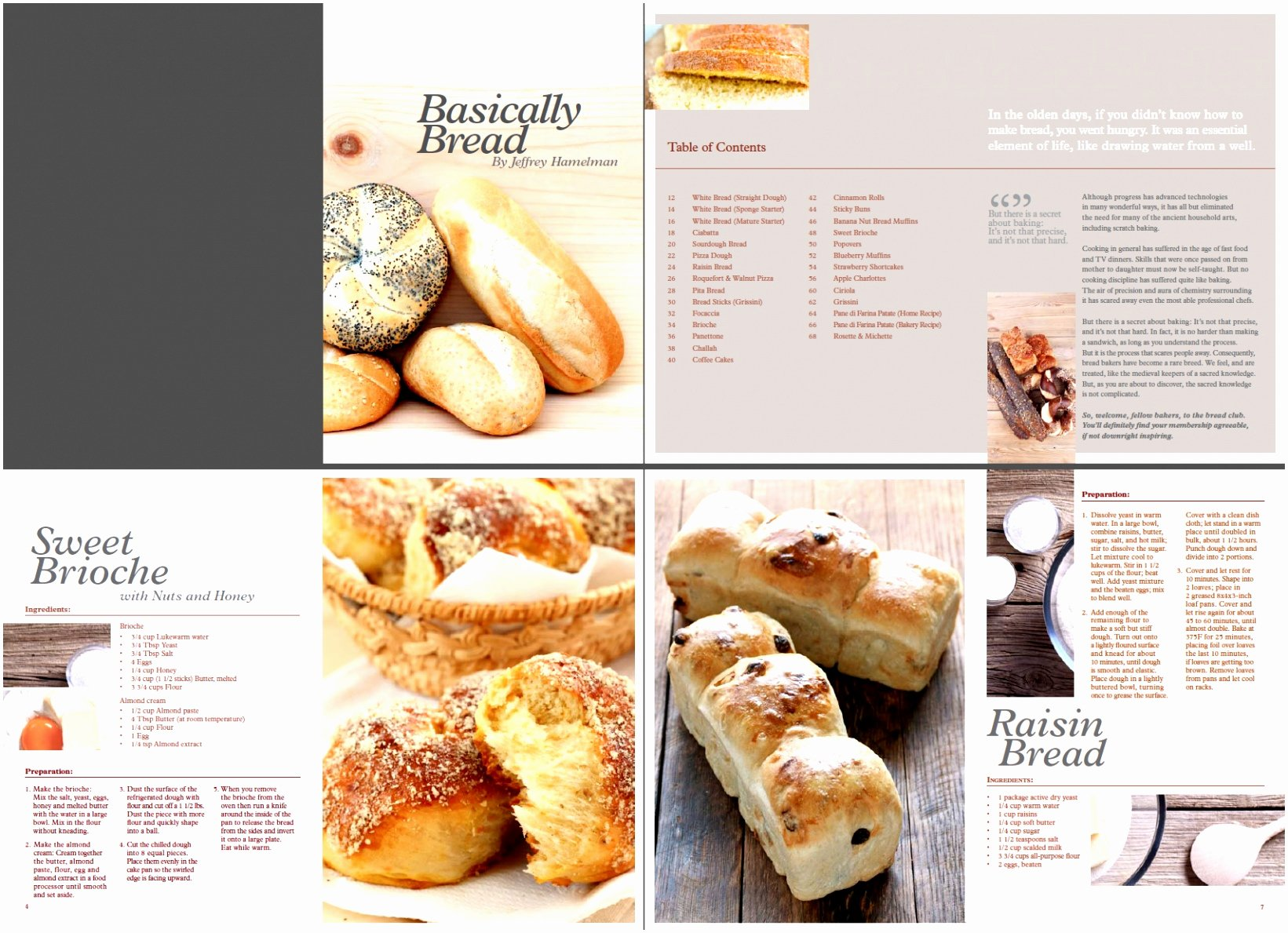 Recipe Template for Mac Elegant 6 Recipe Book Template for Mac Ottcu