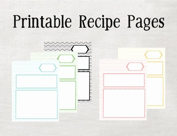 Recipe Template for Pages Luxury 251 Best Scrapbook Cookbook Images by Debra Dempsey On