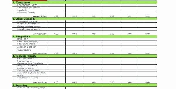 Recruitment Dashboard Excel Template Unique Applicant Tracking form Recruitment Dashboard Excel