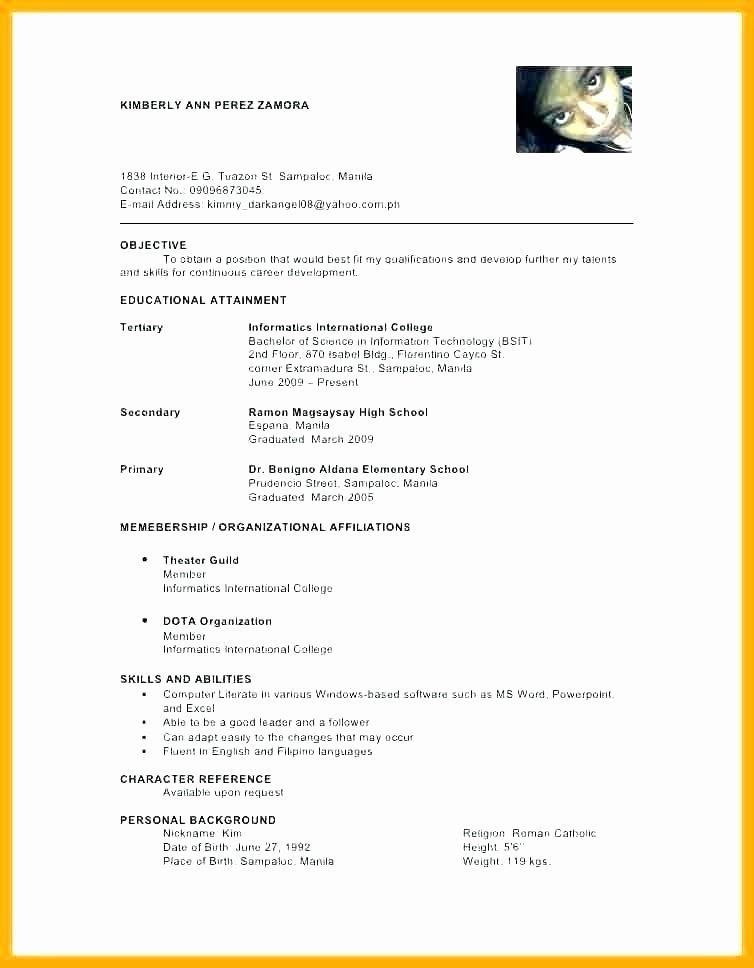 References Template Google Docs Inspirational Resume and Reference Template Resume References Template