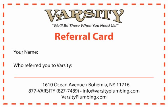 Referral Card Template Free Best Of Referral Coupon Templates – 17 Free Psd Ai Vector Pdf
