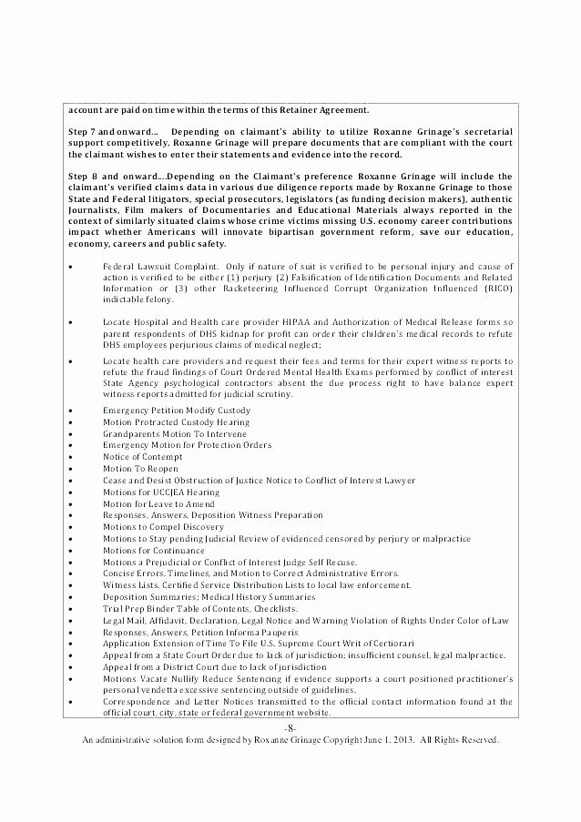 Referral Fee Agreement Template New Referral Document Template