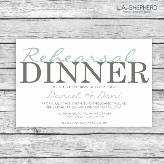 Rehearsal Dinner Slideshow Template Luxury 25 Best Ideas About Wedding Rehearsal Invitations On