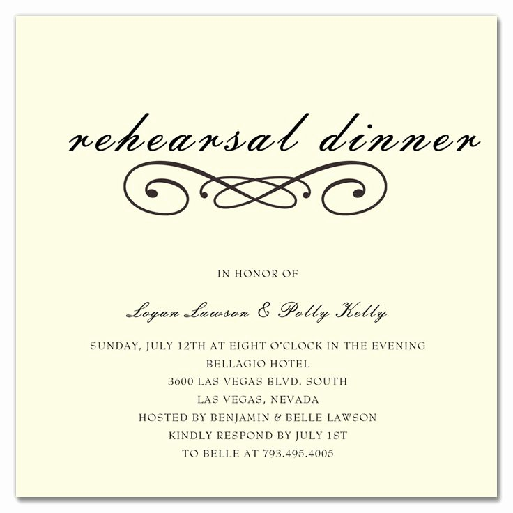 Rehearsal Dinner Slideshow Template Luxury Best 10 Rehearsal Dinner Invitation Wording Ideas On