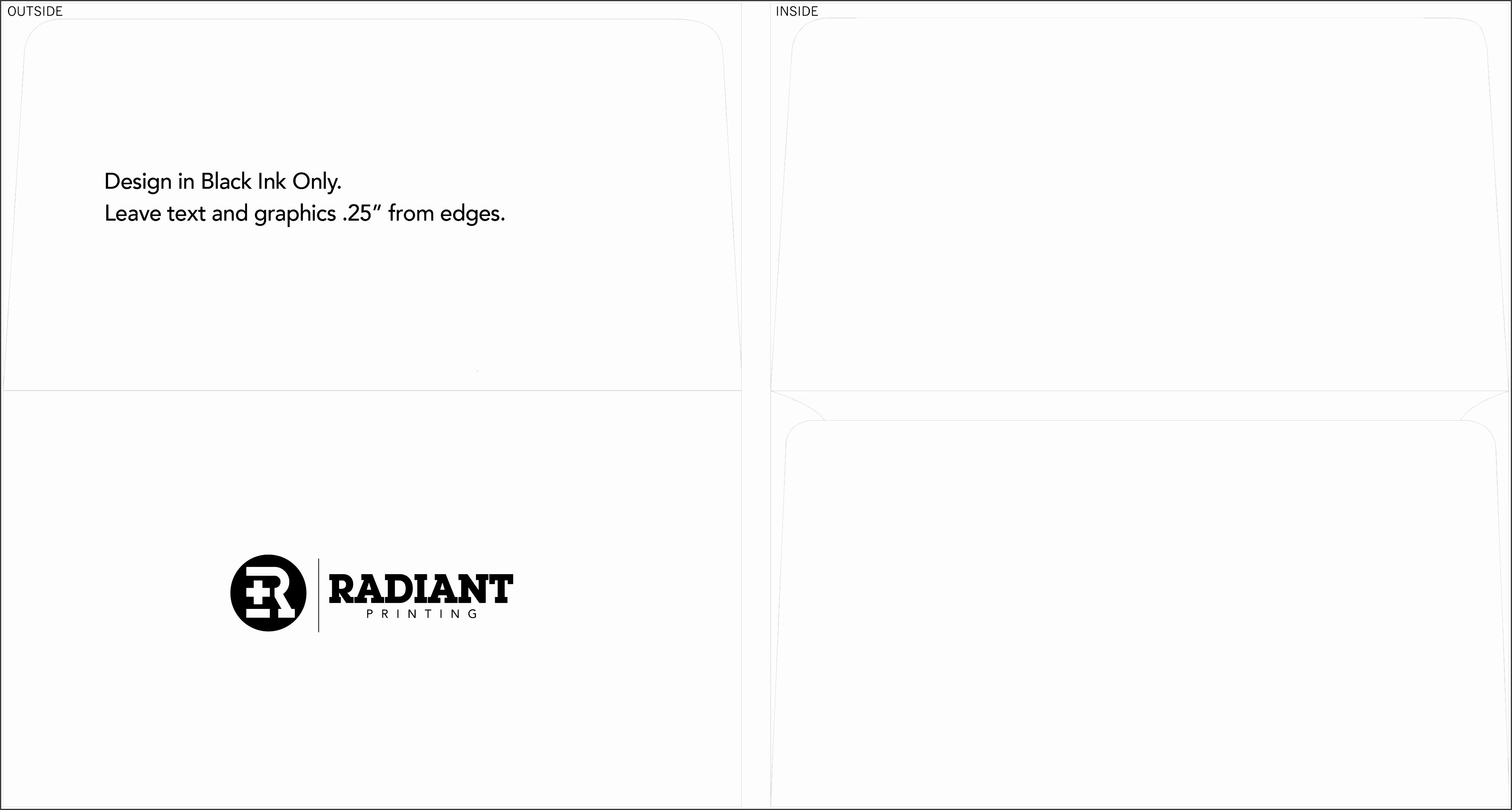 Remittance Envelope Template Word Awesome 11 Ms Word Envelop Template Sampletemplatess