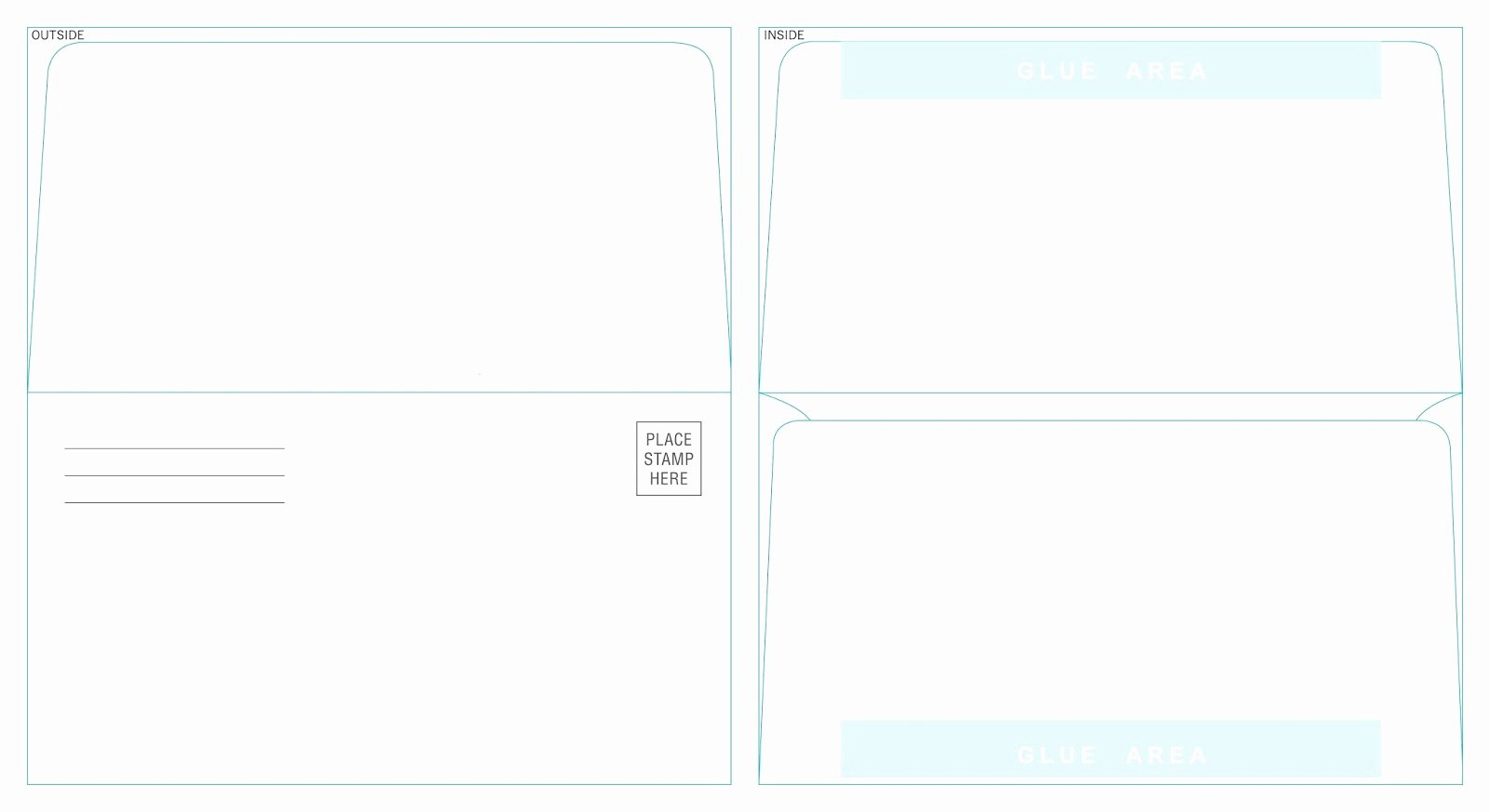 Remittance Envelope Template Word Awesome Envelope Printing Template Word Templates
