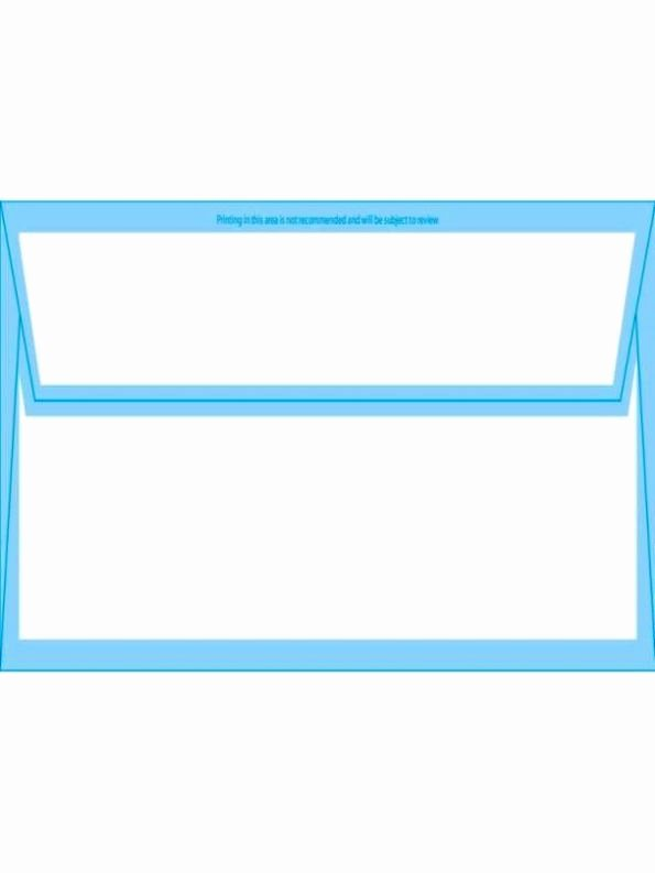 Remittance Envelope Template Word Unique 6 3 4 Remittance Envelope Template Sampletemplatess