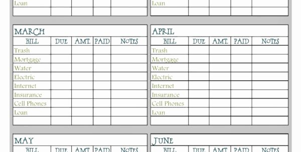 Rent Collection Spreadsheet Template New Spreadsheet to Keep Track Rent Payments Spreadsheet