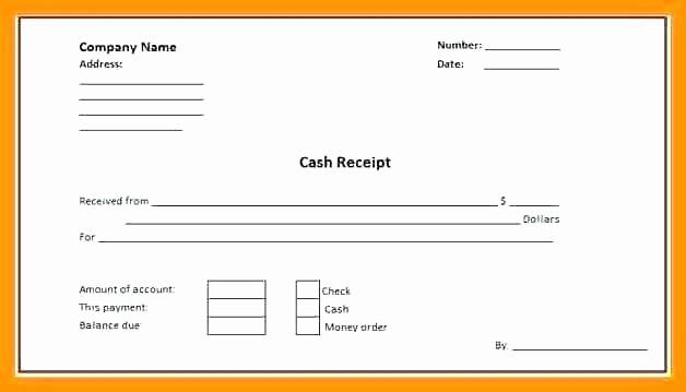 Rent Receipt Template Doc Elegant Rental Receipts Template Receipt format Word Rent Payment