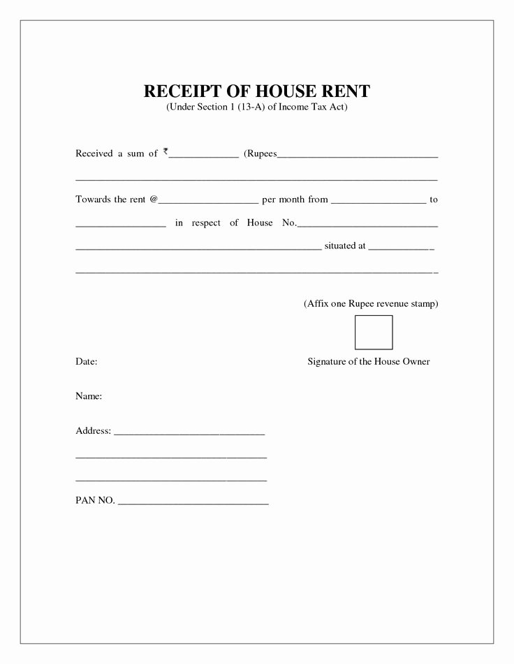Rent Receipt Template Doc New 15 Best Invoice Images by Kelly Long On Pinterest