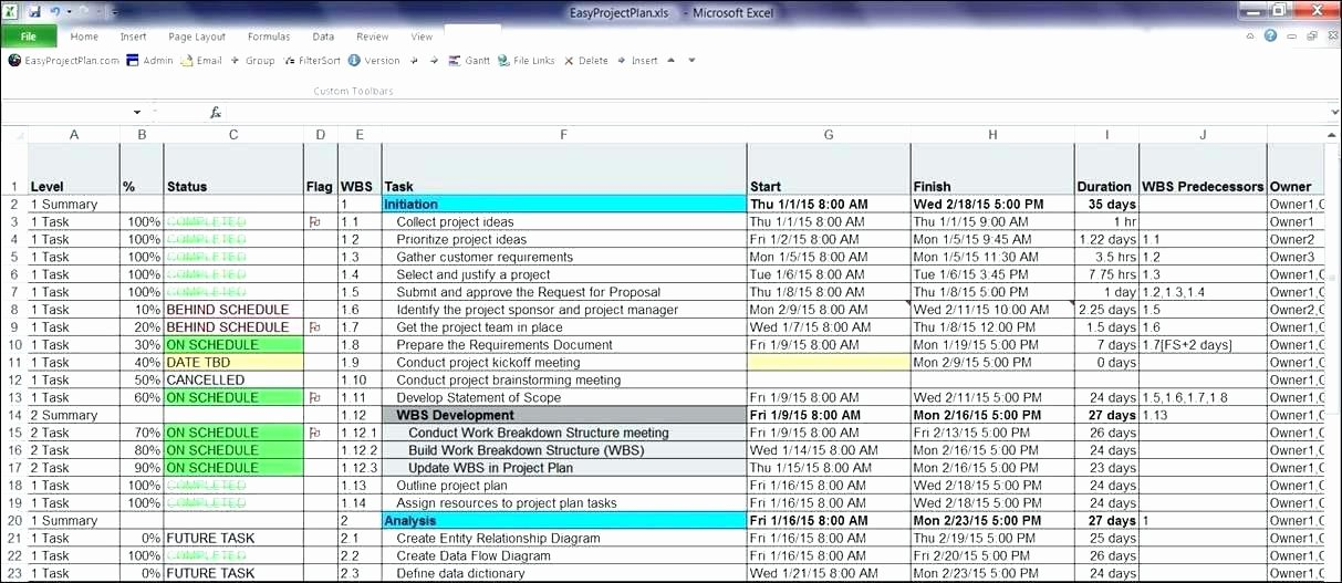 Requirements Gathering Template Excel Best Of Construction Project Management Templates Excel and