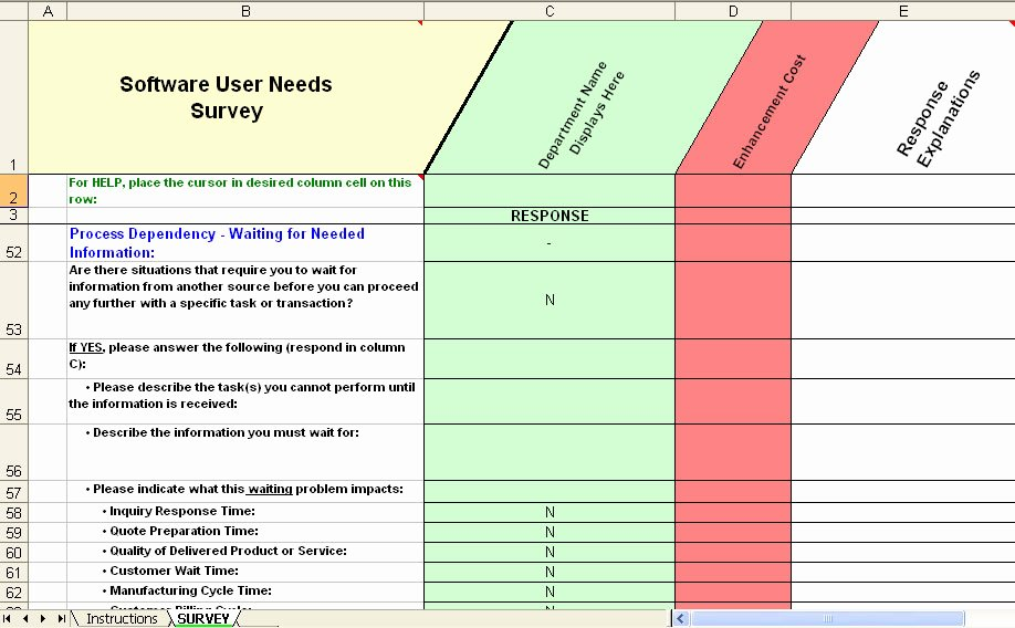 Requirements Gathering Template Excel Inspirational Business Requirements Gathering Template Excel