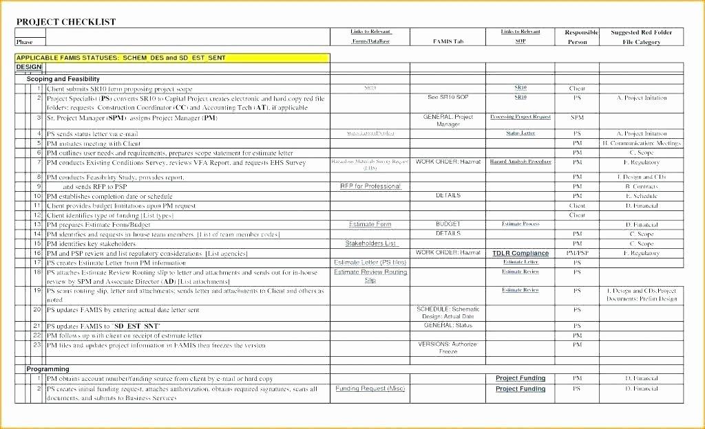 Requirements Gathering Template Excel Unique Requirement Gathering Template for software Development