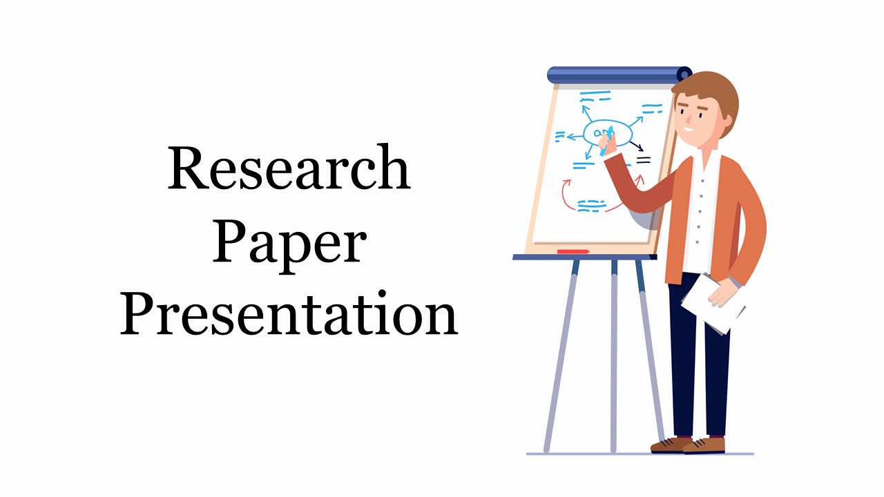 Research Presentation Powerpoint Template Awesome How to Present A Research Paper Using Powerpoint [sample