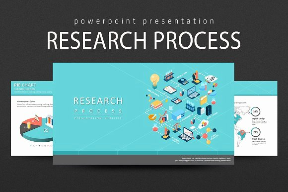 Research Presentation Powerpoint Template Best Of Research Process Ppt Presentation Templates On Creative