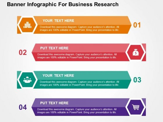 Research Presentation Powerpoint Template New Research Powerpoint Templates Banner Infographic for