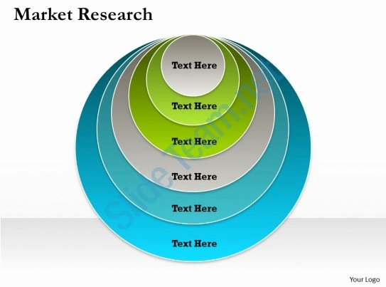 Research Presentation Powerpoint Template Unique Market Research Powerpoint Template Slide