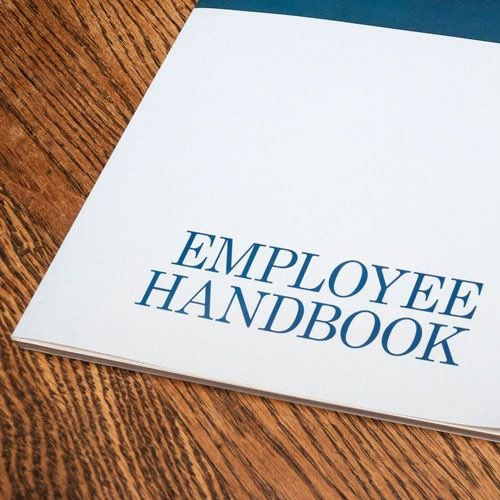 Restaurant Employee Handbook Template Awesome 25 Best Ideas About Employee Handbook On Pinterest