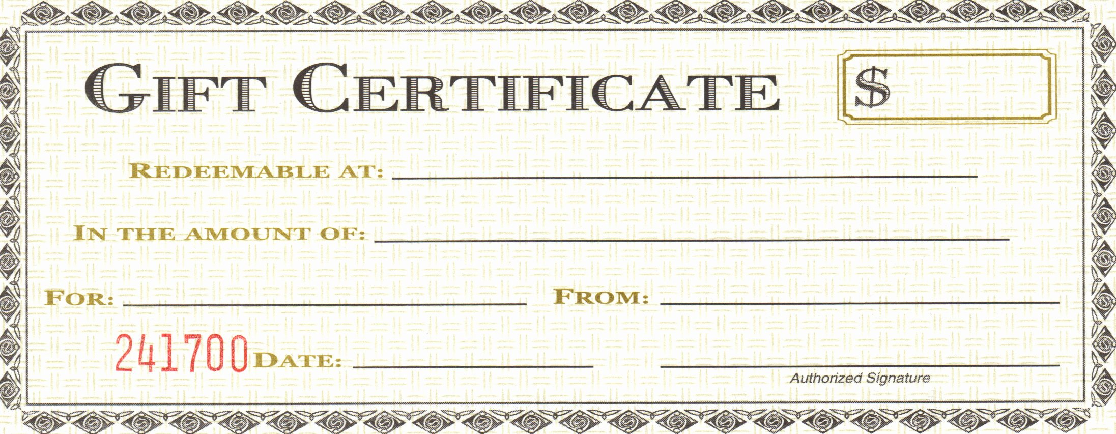 Restaurant Gift Certificate Template Lovely 28 Cool Printable Gift Certificates