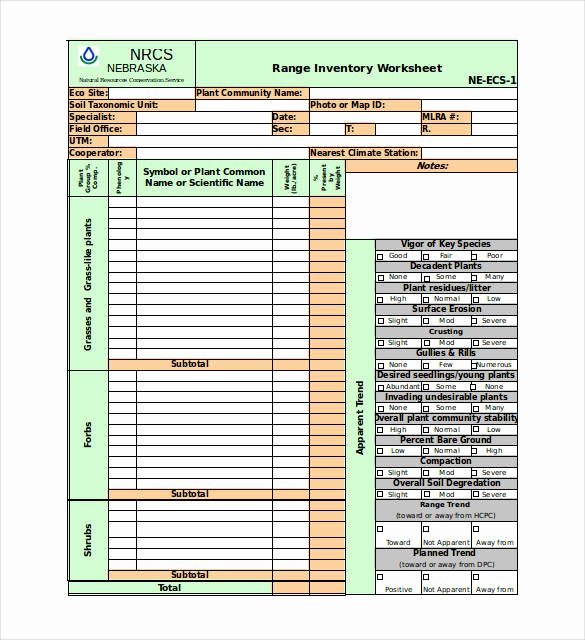 Retail Inventory Excel Template Best Of Excel Inventory Template 21 Free Excel Pdf Documents