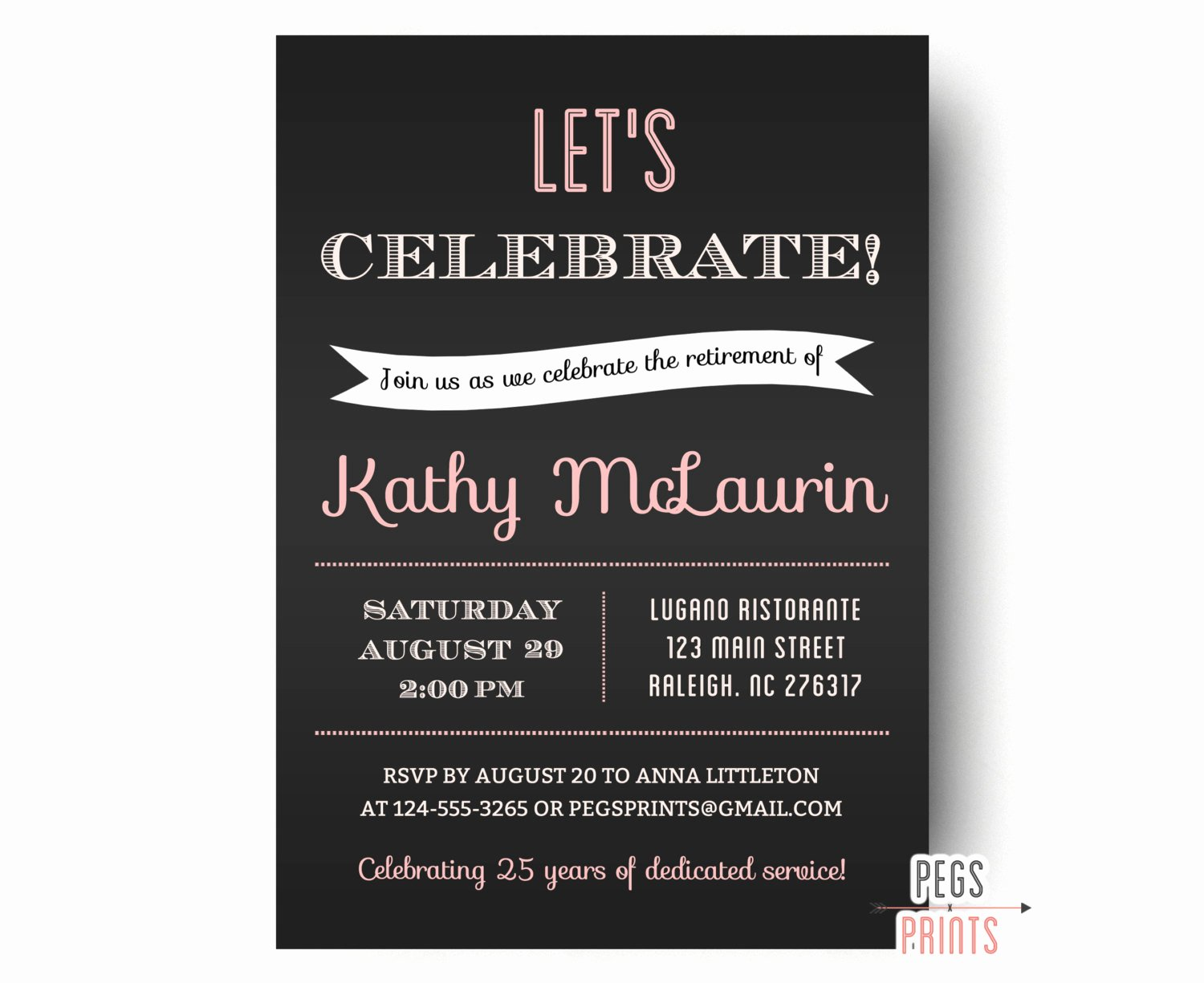 Retirement Invitations Template Free Best Of Retirement Party Invitation Retirement Party Invites