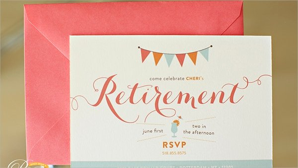 Retirement Party Flyer Template Luxury 11 Retirement Party Flyer Templates to Download