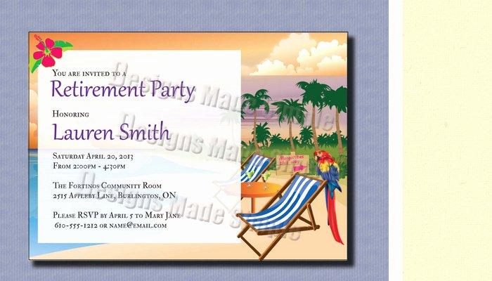 Retirement Party Program Template Beautiful 4 Retirement Party Flyer Templates