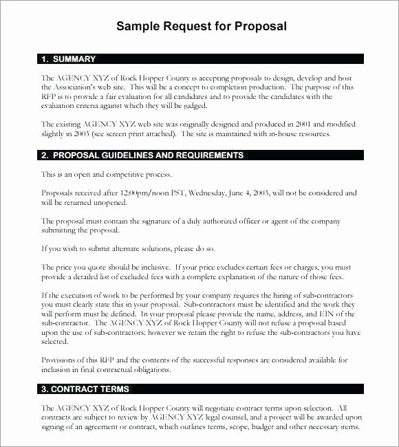 Rfp Evaluation Template Excel Unique Rfp Template Excel Template Excel 7 Parison Project