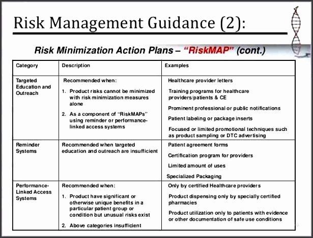 Risk Mitigation Plan Template Best Of 5 Risk Mitigation Plan Template Sampletemplatess