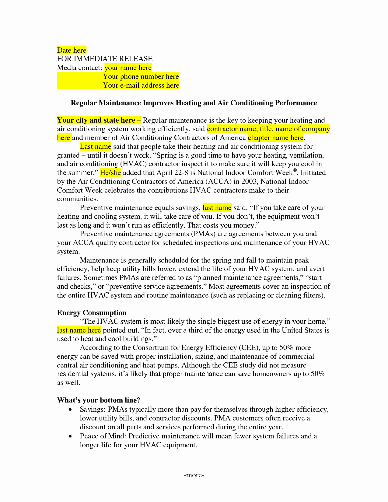 Road Maintenance Agreement Template New 12 Best Of Sample Maintenance Agreement Sample
