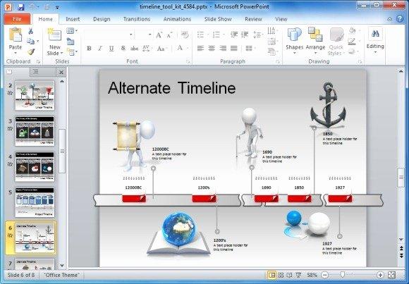 Roadmap Powerpoint Template Free Elegant Roadmap Powerpoint Template