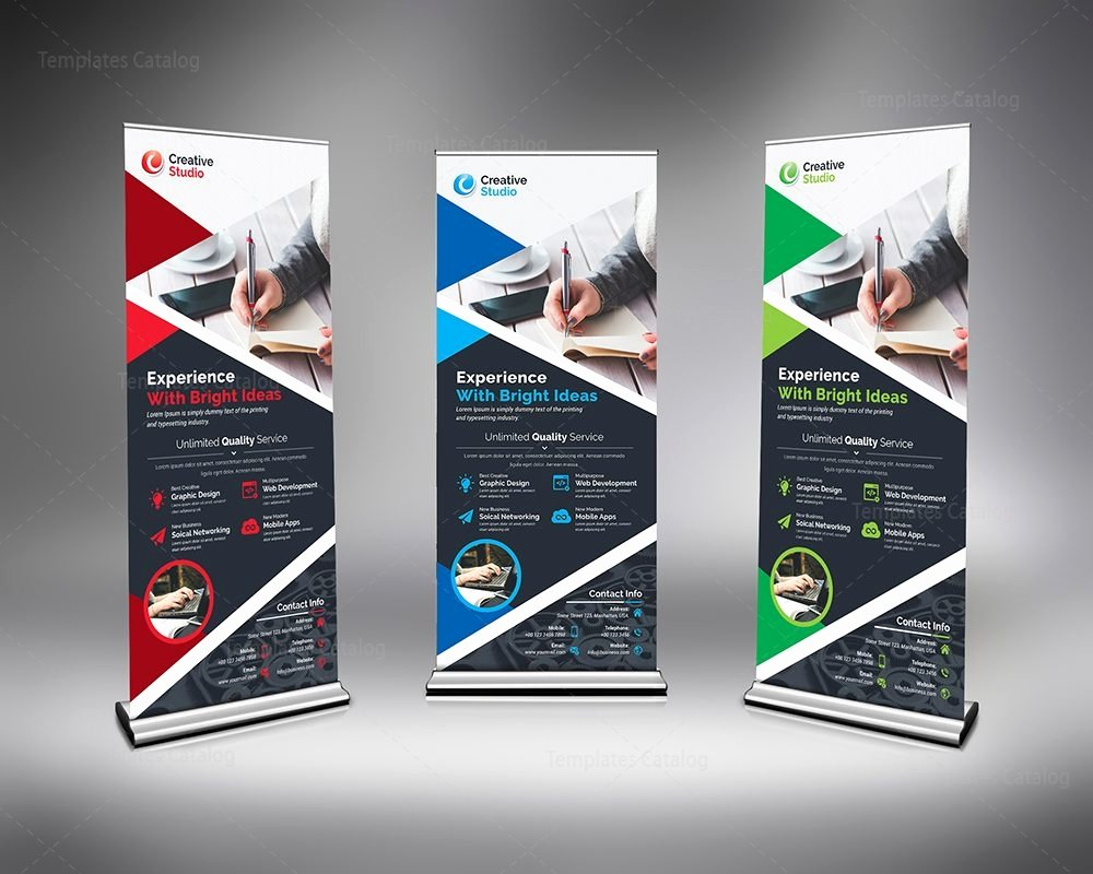 Roll Up Banner Template Best Of Store Roll Up Banner Template Template Catalog
